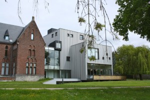 Musee de la Photographie Charleroi