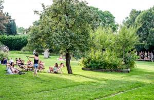 LUFO Park Foto Ludwig Forum Aachen